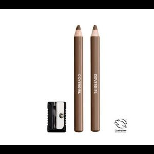 Cover Girl East Breezy Brow Fill + Define